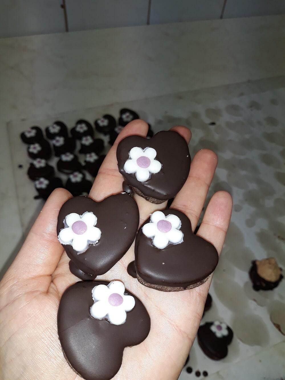 Cukrárna Vyskytná s.r.o. | Zákusky | Dorty | Cukroví | Svatby